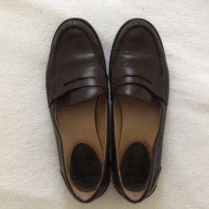 FRYE dalia penny loafer